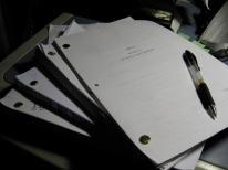 spec scripts
